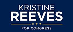 Kristine Reeves
