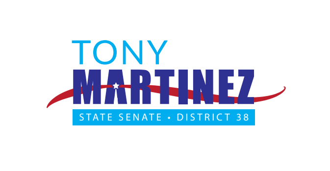 Tony Martinez