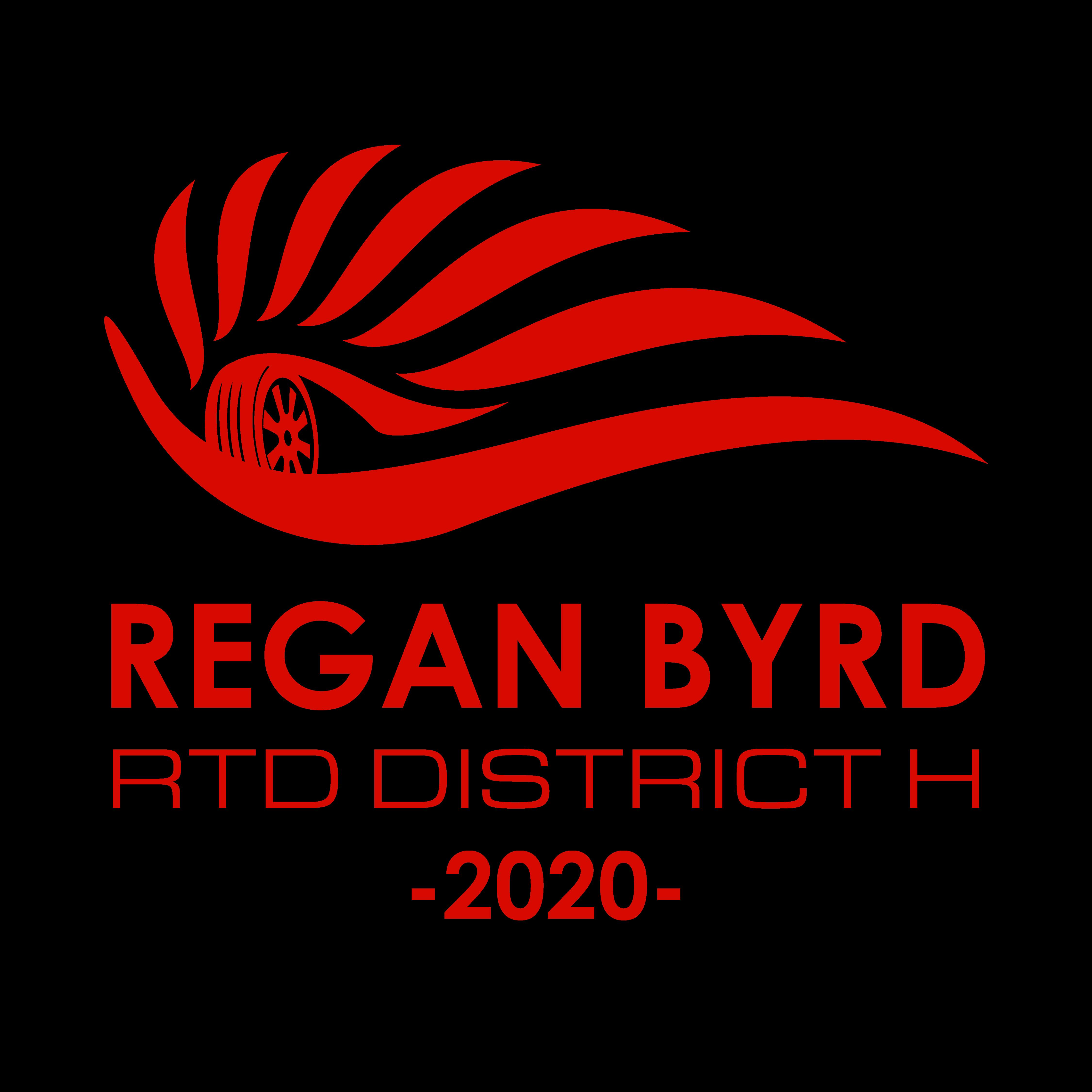 Regan Byrd