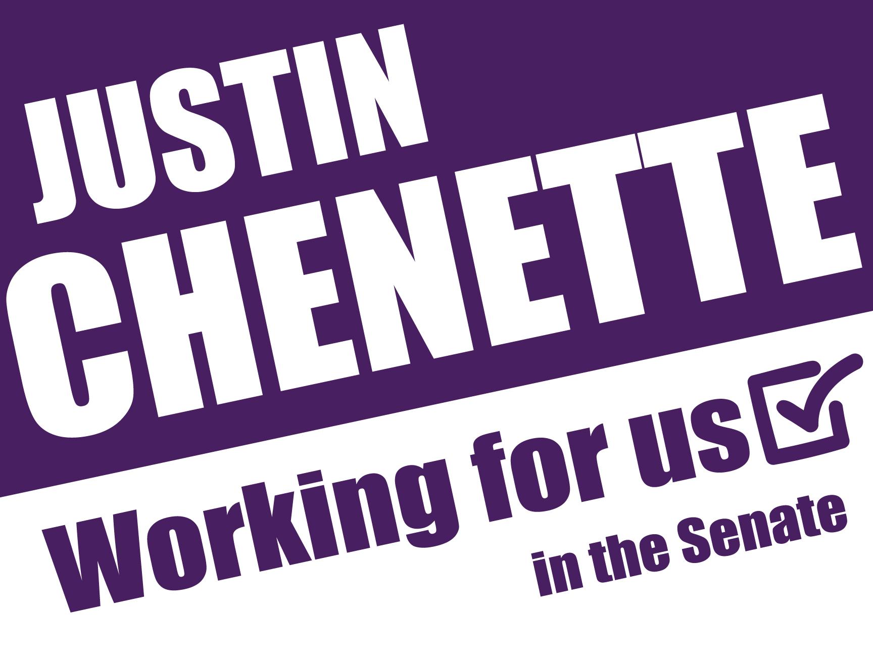 Justin Chenette