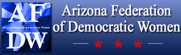 Arizona Federation of Democratic Women
