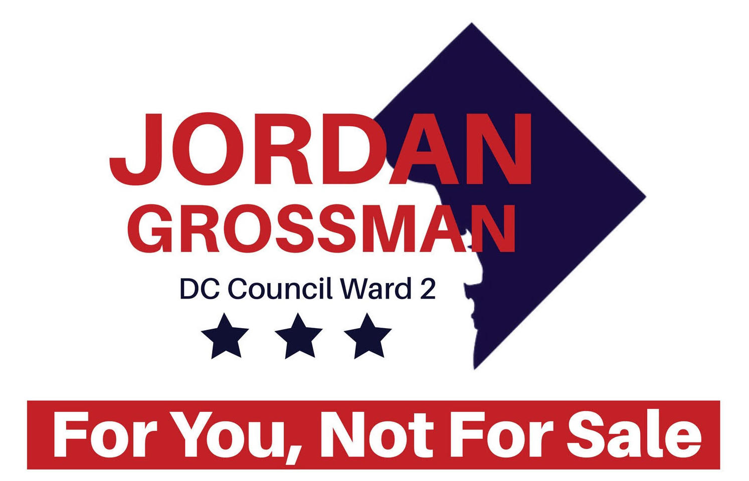 Jordan Grossman - Special Election