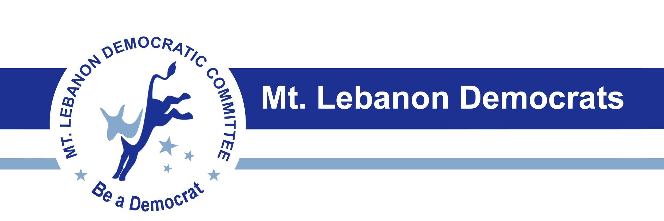 Mt. Lebanon Democratic Committee (PA)