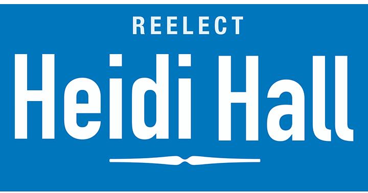 Heidi Hall