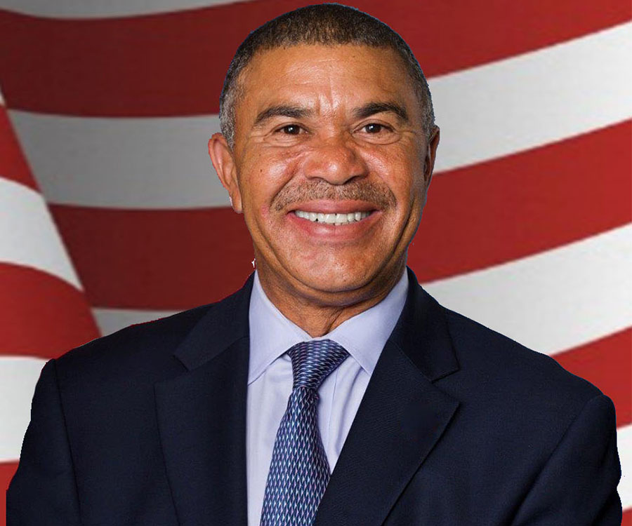 William Lacy Clay, Jr