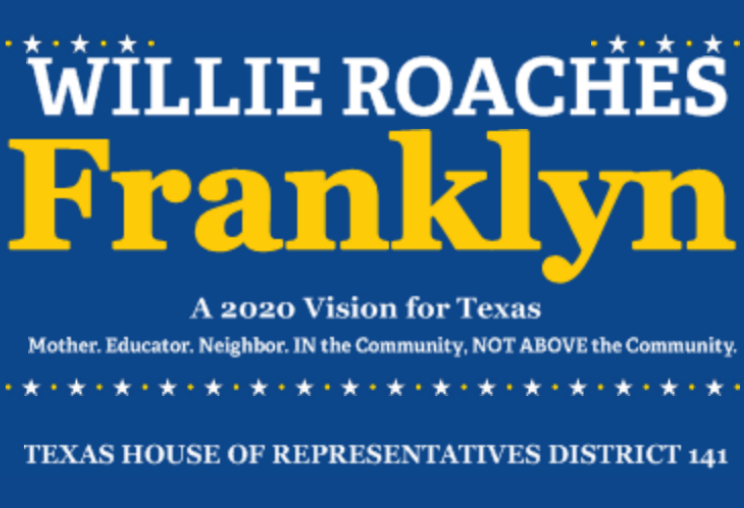 Willie Roaches Franklyn