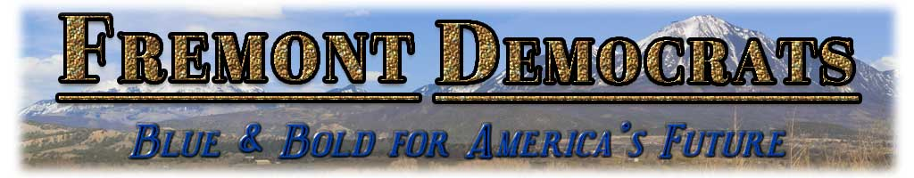 Fremont County Democrat Party (CO)