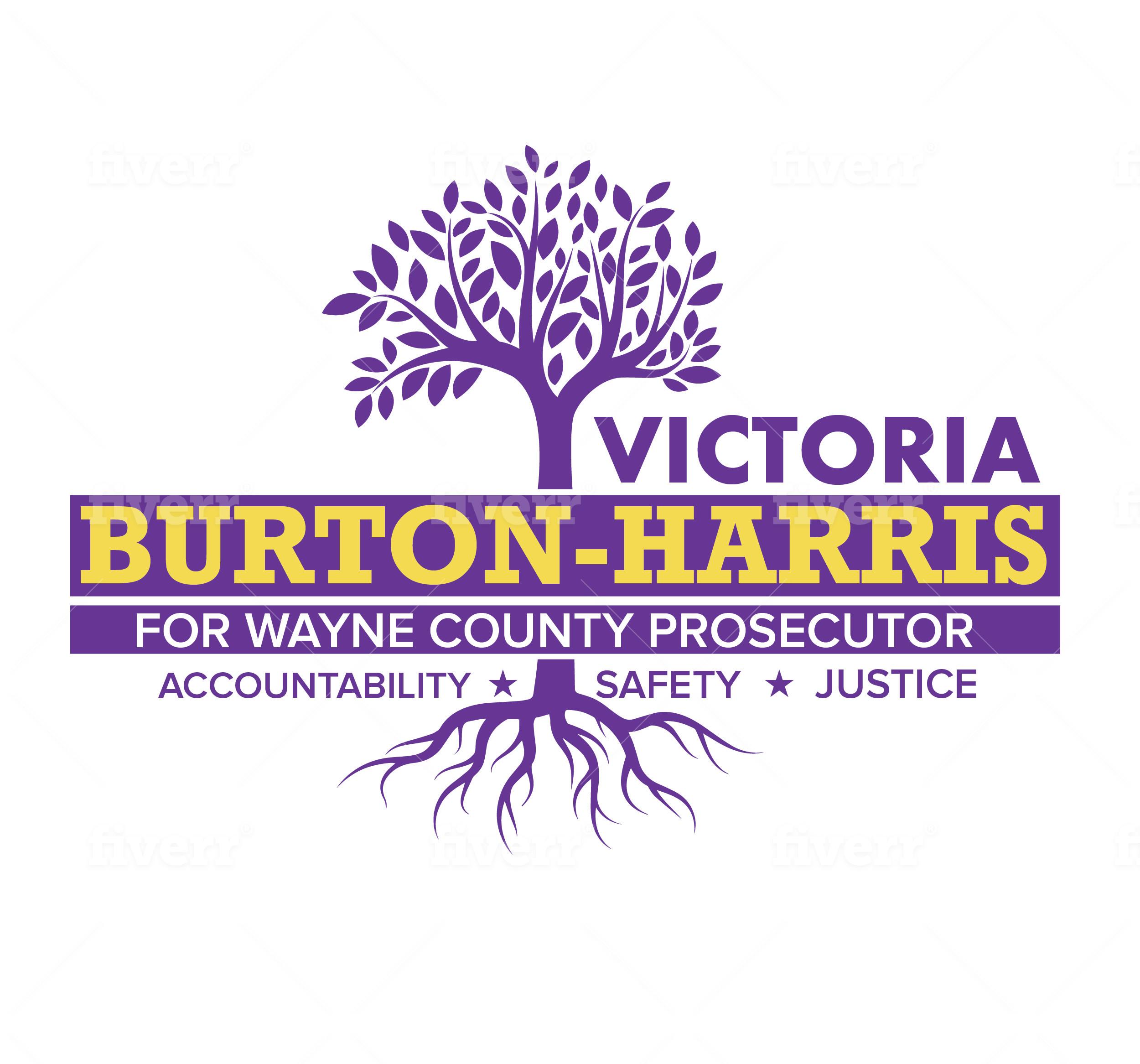 Victoria Burton-Harris