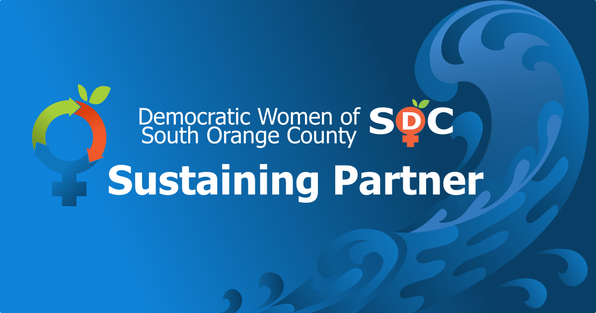 Democratic Women of South Orange County (CA) - Federal Account