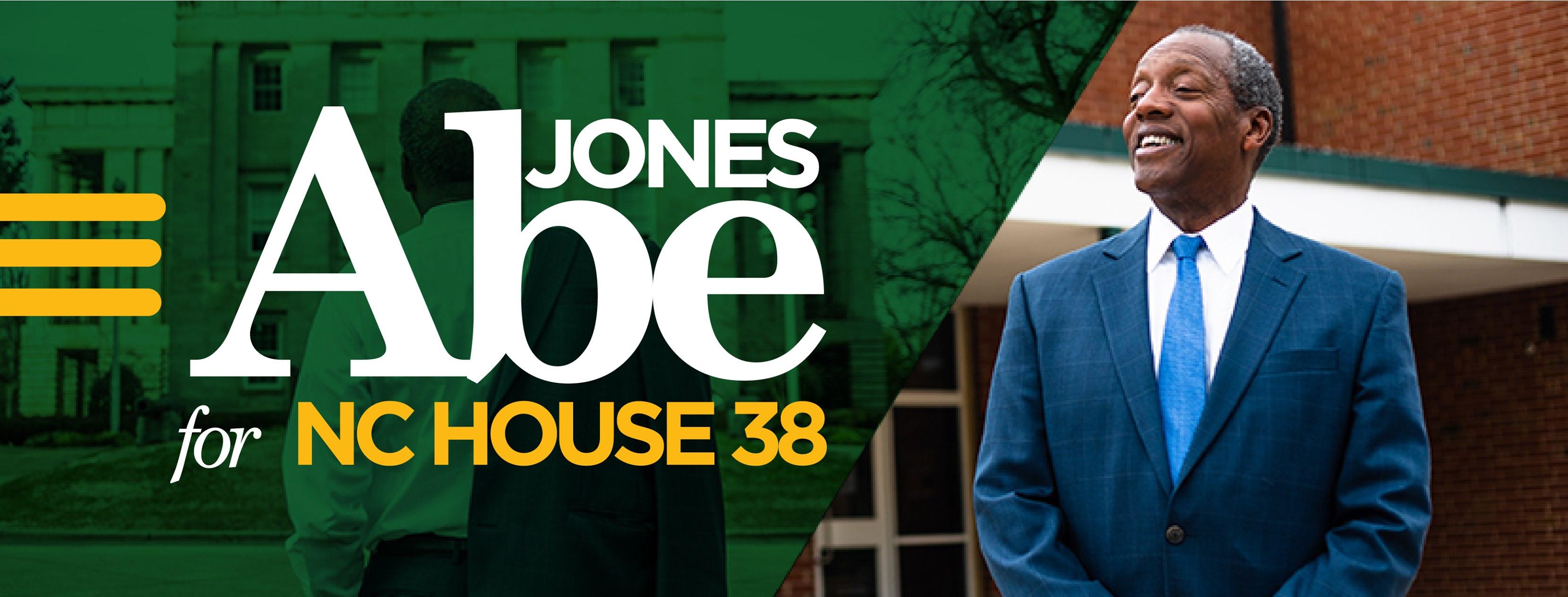 Abe Jones