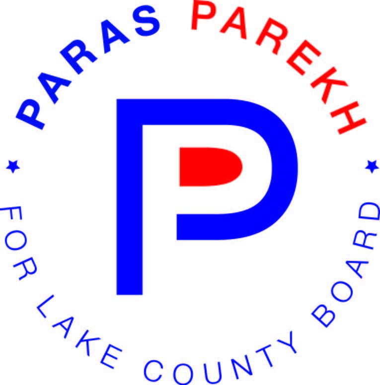 Paras Parekh