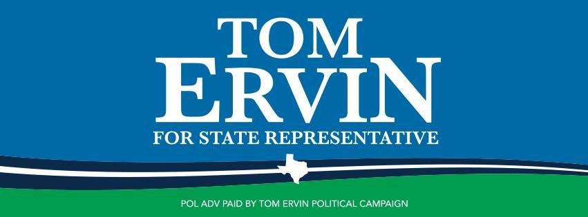 Tom Ervin