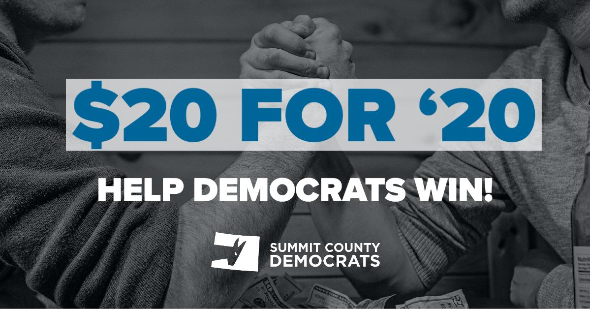 Summit County Democrats (Colorado)