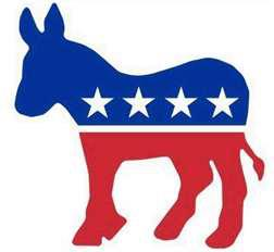Democratic Party of Iowa County (WI)