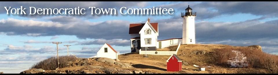 York Democratic Town Committee (ME)