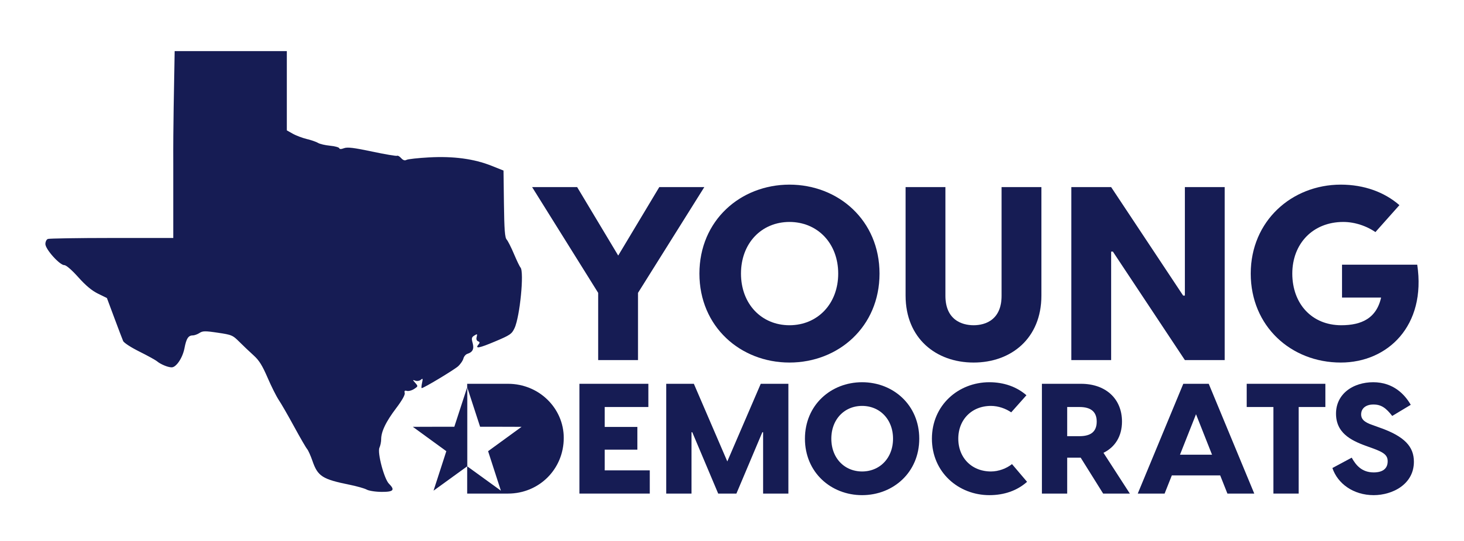 Texas Young Democrats