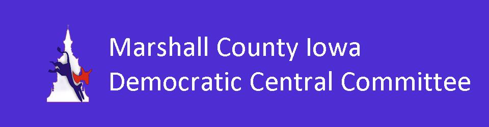 Marshall County Democrats (IA)