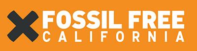 Fossil Free California