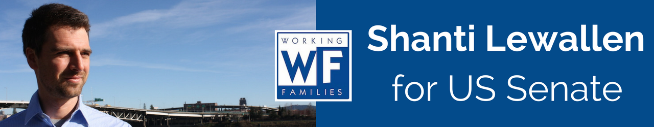 Oregon Working Families Party - Federal Account
