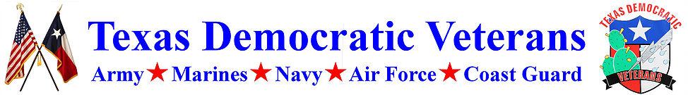 Texas Democratic Veterans