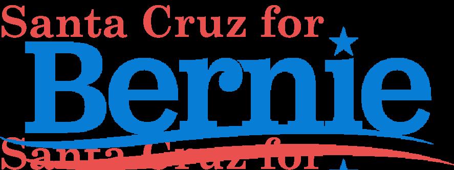 Santa Cruz for Bernie PAC