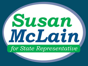 Susan McLain
