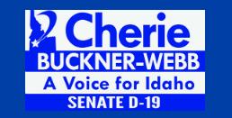 Cherie Buckner-Webb
