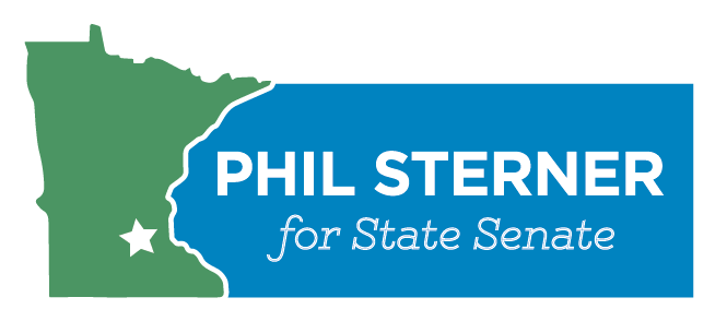 Phillip Sterner