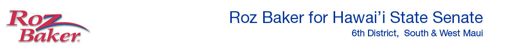 Roz Baker