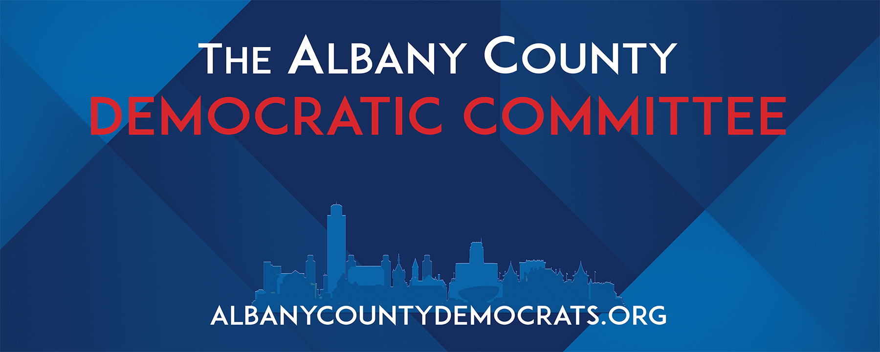 Albany County Democratic Committee (NY)