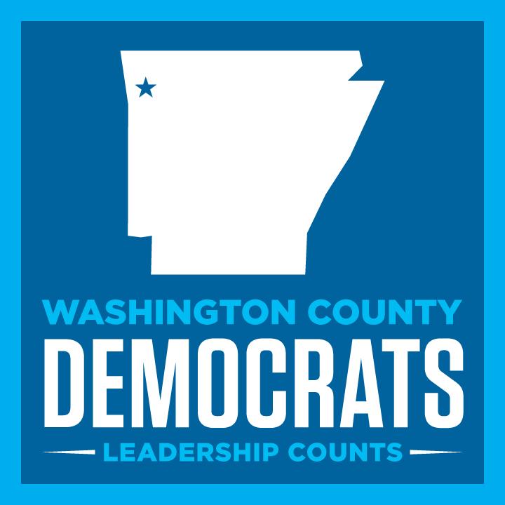 Washington County Democrats (AR)