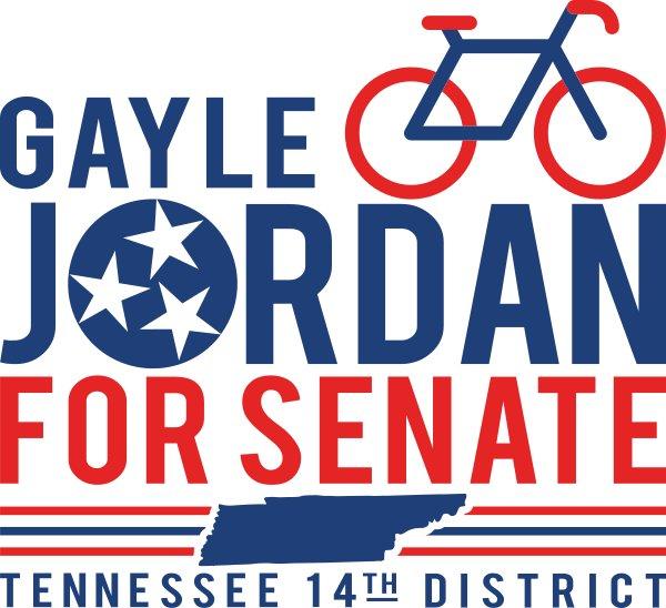 Gayle Jordan