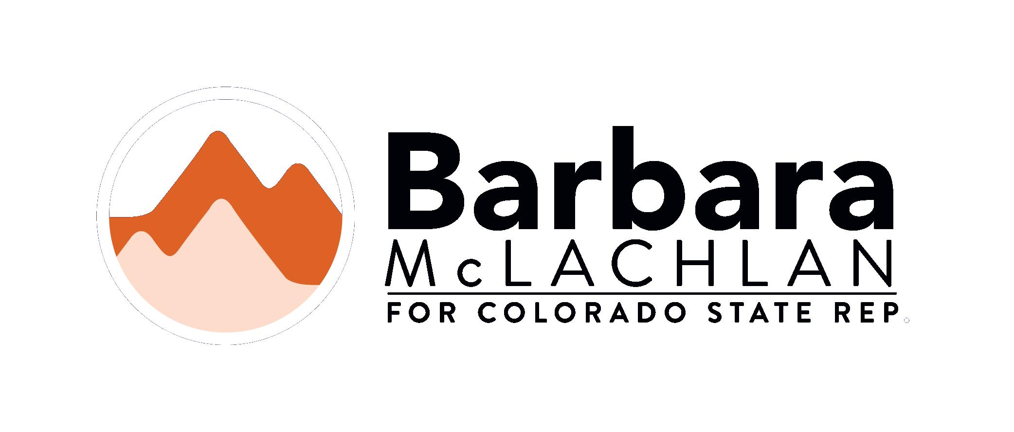 Barbara McLachlan