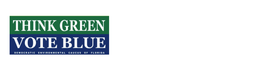 Democratic Environmental Caucus of Florida (DECF)