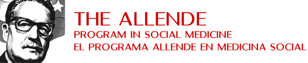 Allende Program in Social Medicine
