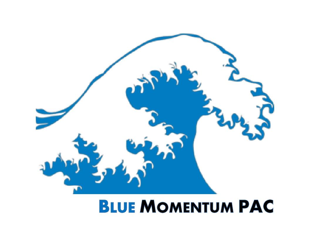 Blue Momentum PAC