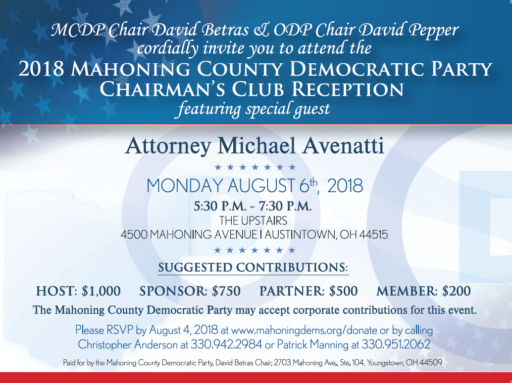 Mahoning County Democratic Party (OH)
