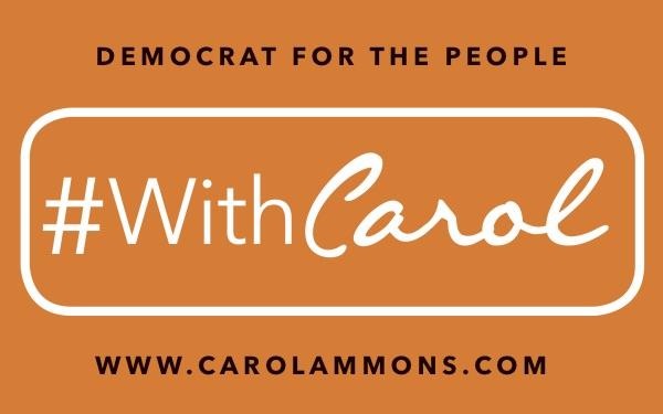 Carol Ammons