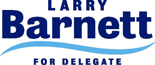 Larry Barnett
