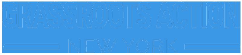 NY Progressive Action Network - Grassroots Action NY