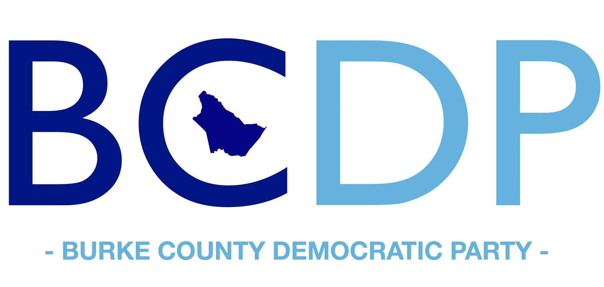 Burke County Democratic Party (NC)