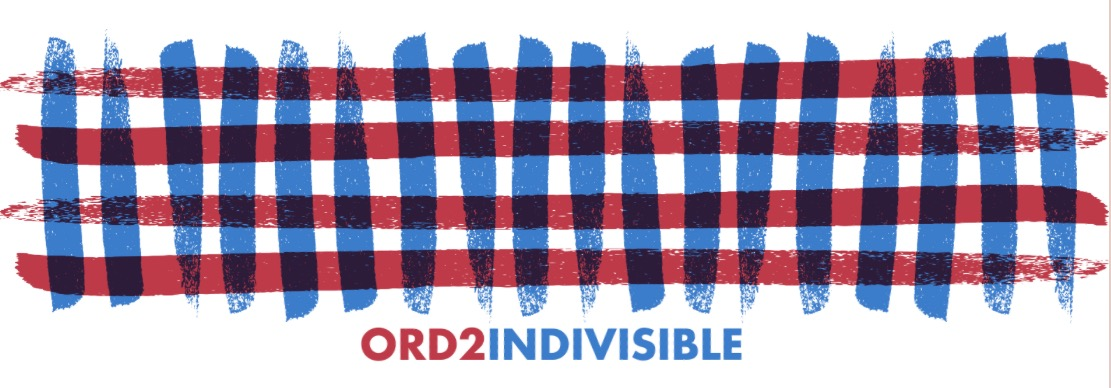 Oregon District 2 Indivisible