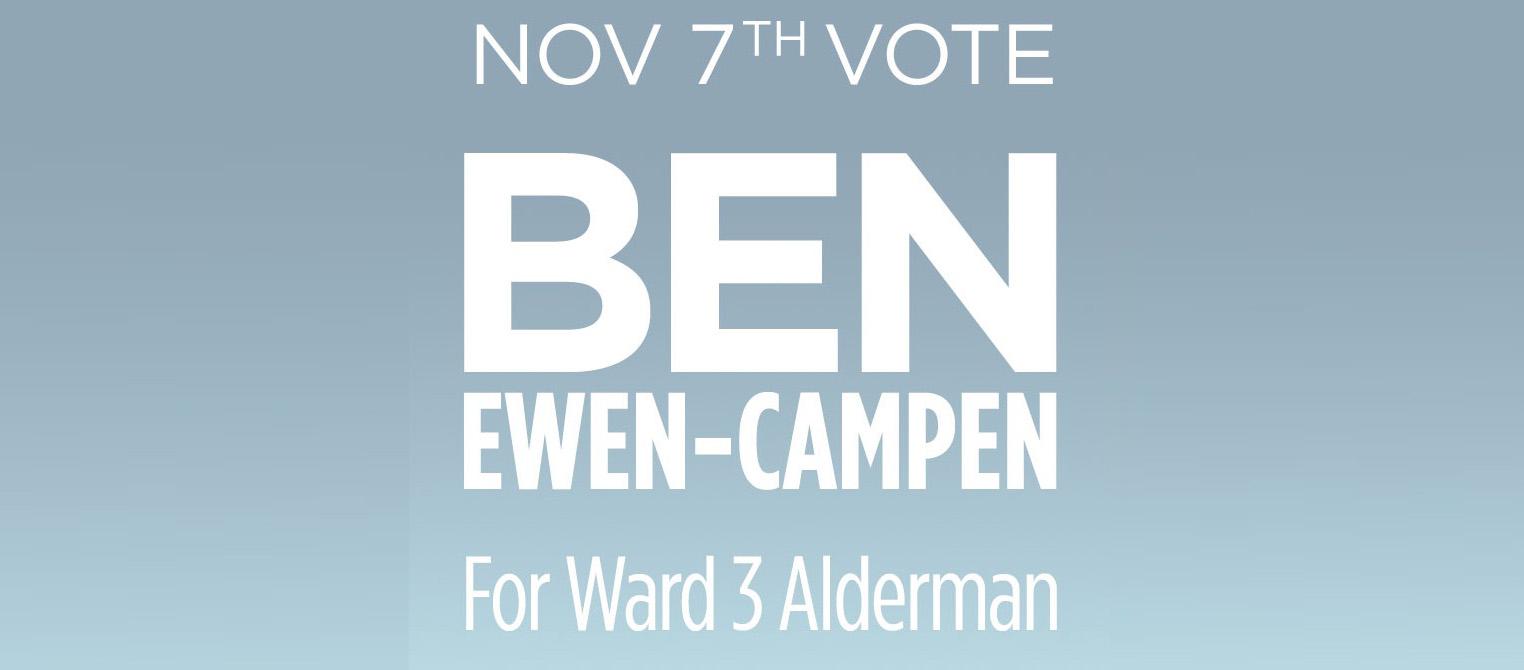 Ben Ewen-Campen