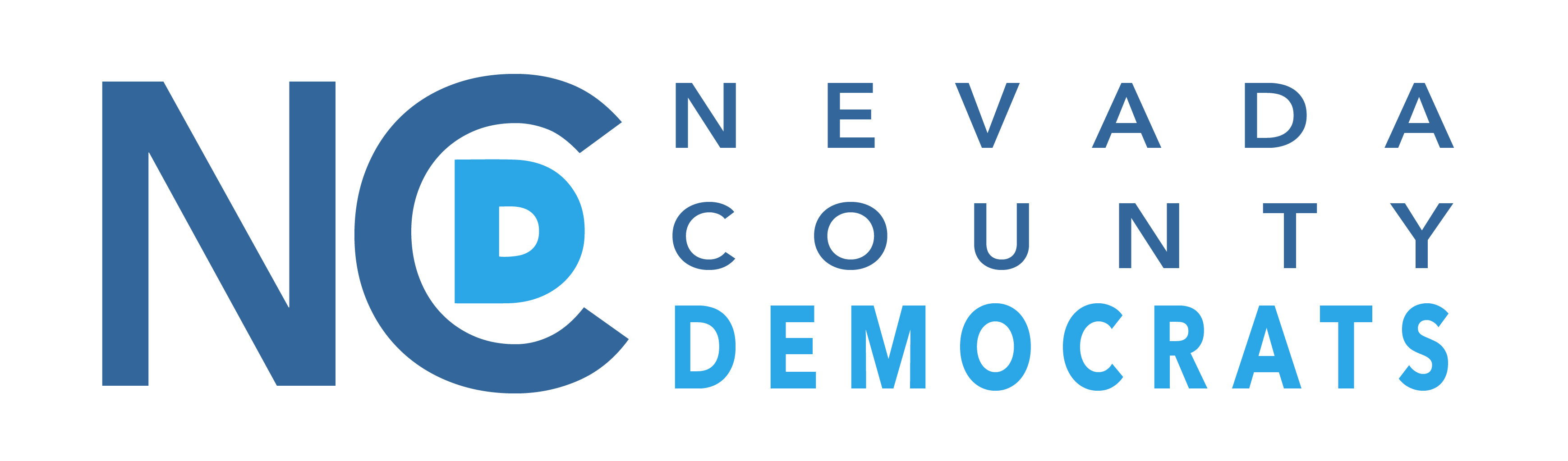 Nevada County Democratic Central Committee (CA)
