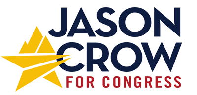 Jason Crow