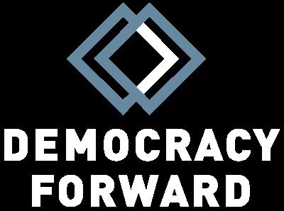 Democracy Forward