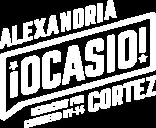 Alexandria Ocasio-Cortez