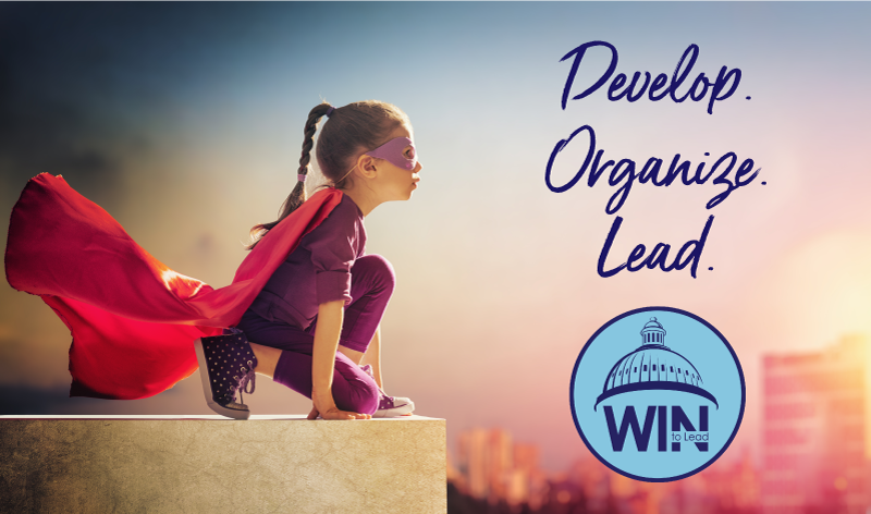 Women's Initiative Network (WIN TO LEAD) - Federal Account