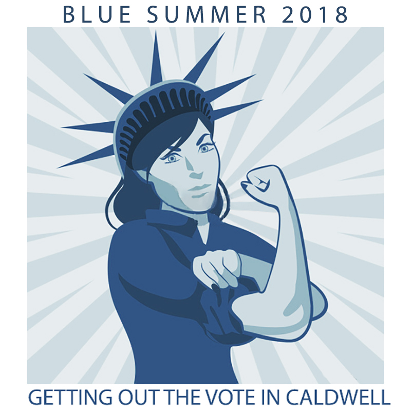 Caldwell County Democratic Party (NC)
