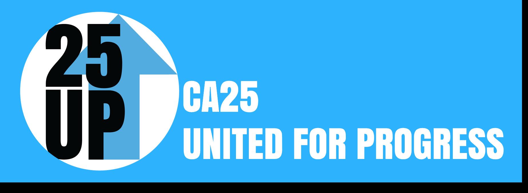 CA25UP